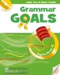 Grammar Goals Level 4 Pupil's Book Pack