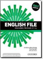 English File. Intermediate. Third edition (Oxford)