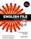 English File. Elementary. Third edition (Oxford)