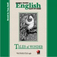 Чудеса. Tales of Wonder. CD-диск (Каро)