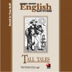 Небылицы. Tall Tales. CD-диск